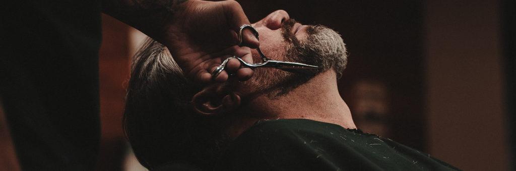 barbier u ciseau