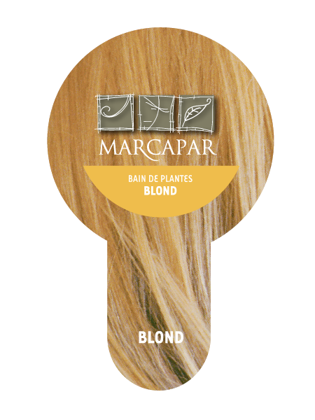 Marcapar Blond